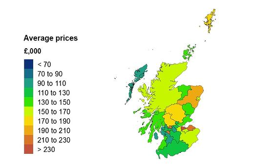 AvgPrice_Map_Scotland_20180101
