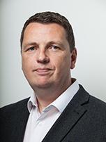Ed McAra, Head of Risk – Term Lending