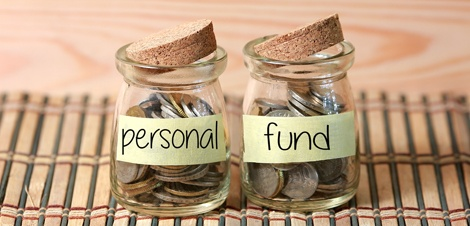 personal fund