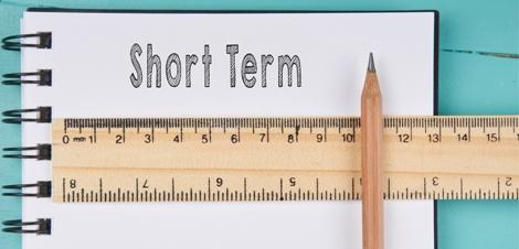 short term measure