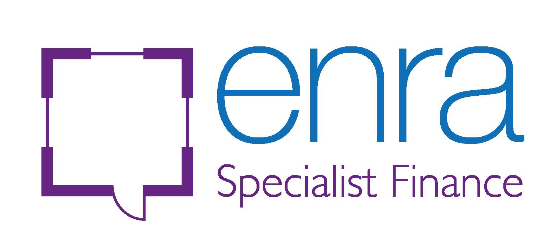 Enra Master Logo PNG